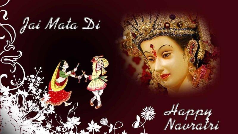 Happy Navratri 2019 Photos Free Download