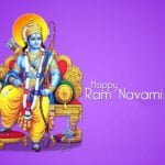 Happy Ram Navami HD Images