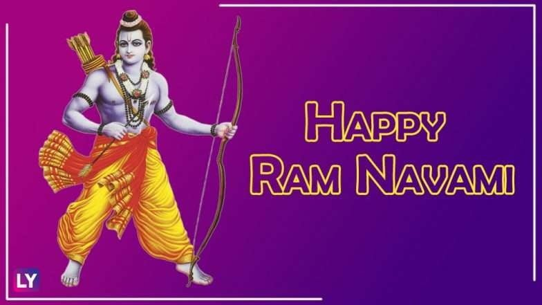 Happy Ram Navami HD Pictures