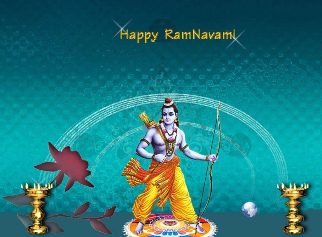Happy Ram Navami Photos