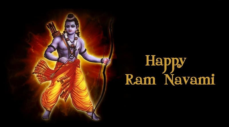 Happy Ram Navami Pictures