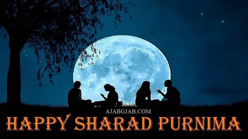 Happy Sharad Purnima Hd Images