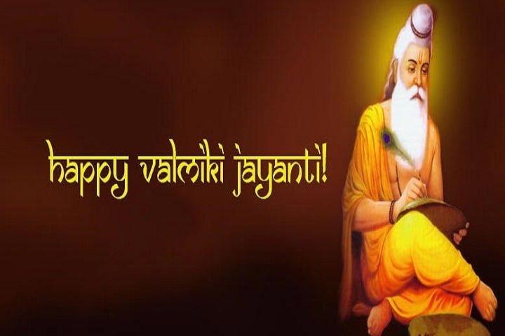 Happy Valmiki Jayanti Hd Images