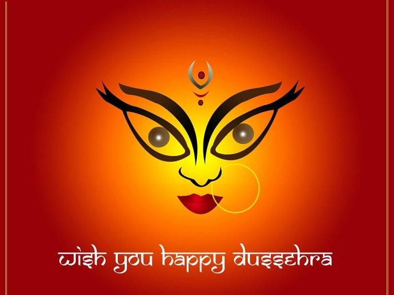 Happy Vijayadashami 2019 Hd Greetings For WhatsApp