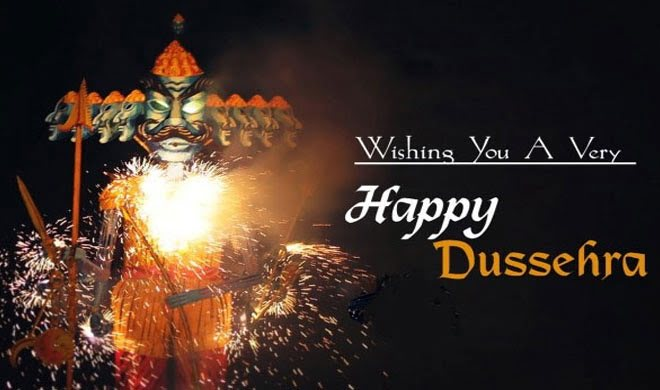 Happy Vijayadashami 2019 Hd Photos For WhatsApp