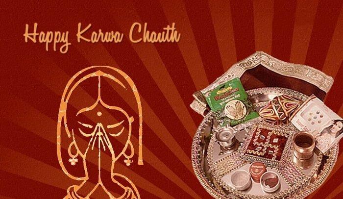 Karwa Chauth Facebook Dp Photos