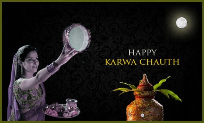 Happy Karwa Chauth 2019 Hd Images For Facebook