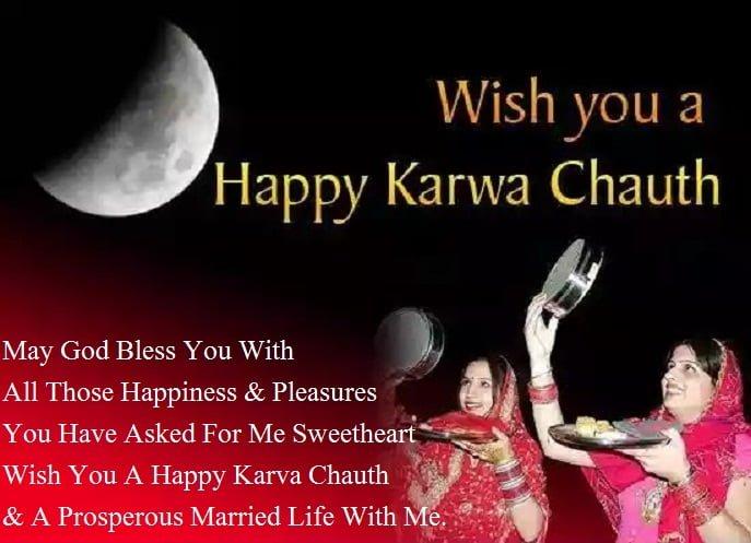 Happy Karwa Chauth 2019 Hd Images For WhatsApp
