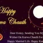 Karwa Chauth Status In English