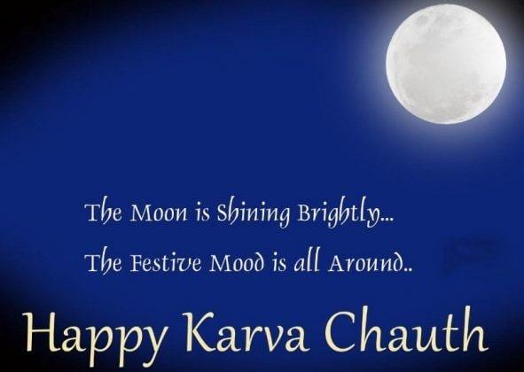 Karwa Chauth Whatsapp Dp Pictures