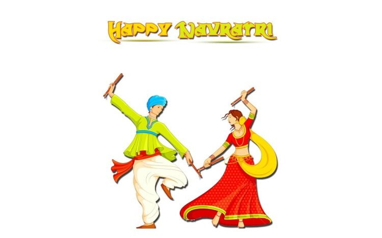 Happy Navratri 2019 Images For WhatsApp