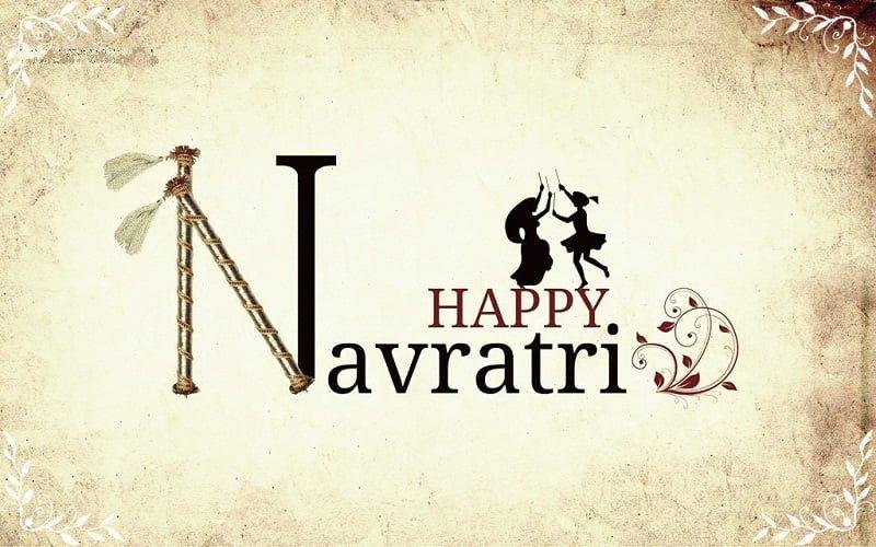 Happy Navratri 2019 Images For Desktop
