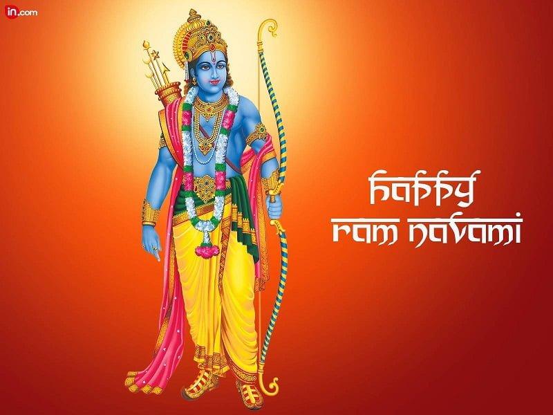 Ram Navami HD Photos
