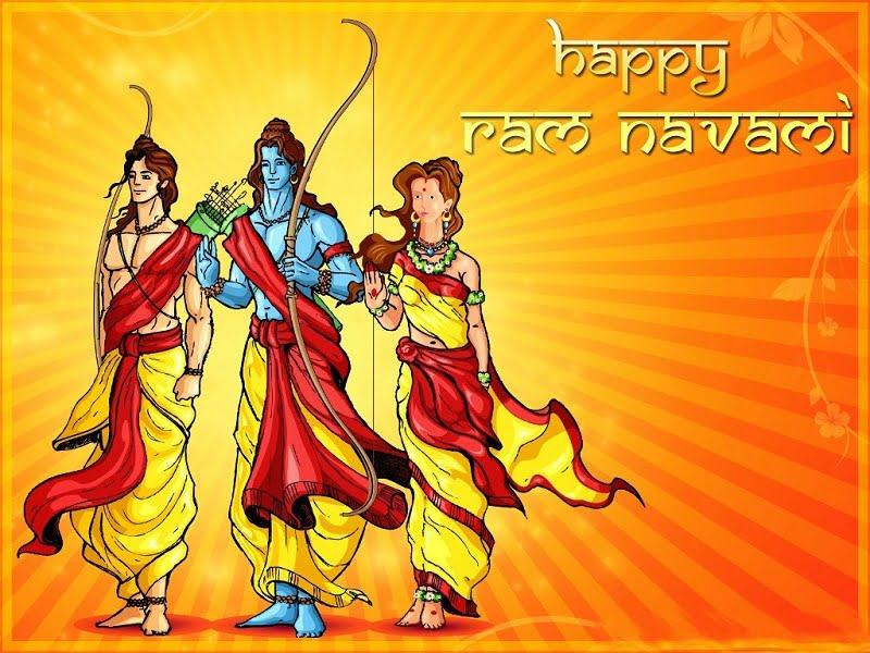 Ram Navami Photos