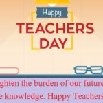 Teachers Day Status In English | Teachers Day Quotes In English
