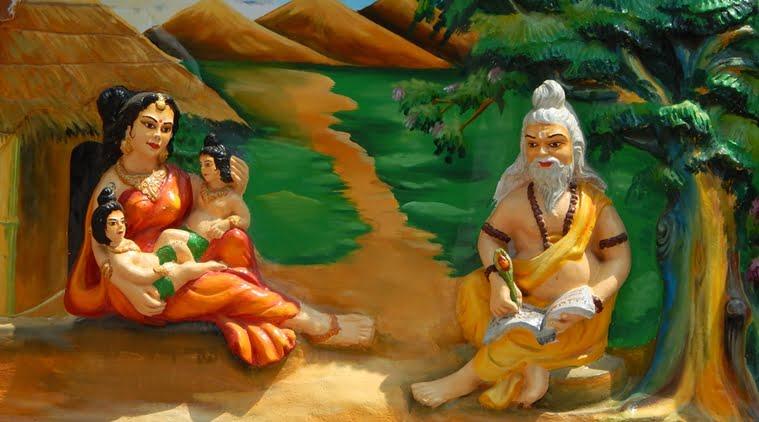 Valmiki Jayanti Hd Pictures