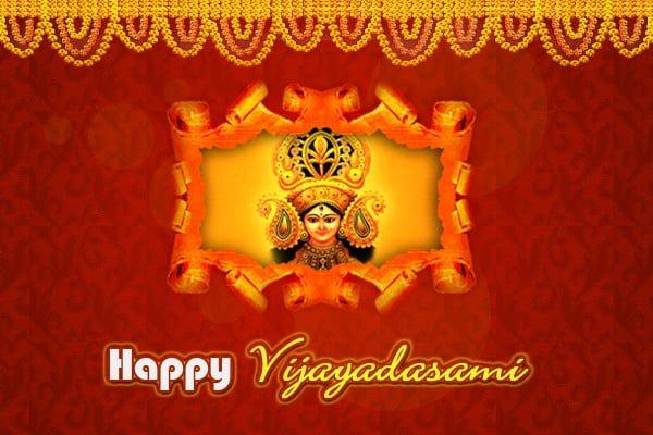 Happy Vijayadashami 2019 Hd Greetings Free Download