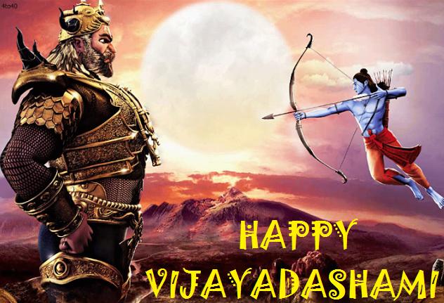 Happy Vijayadashami 2019 Hd Photos Free Download