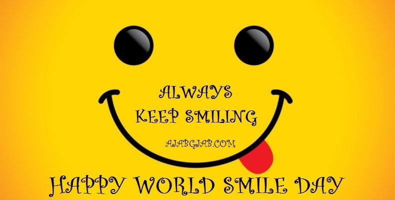 World Smile Day HD Photos