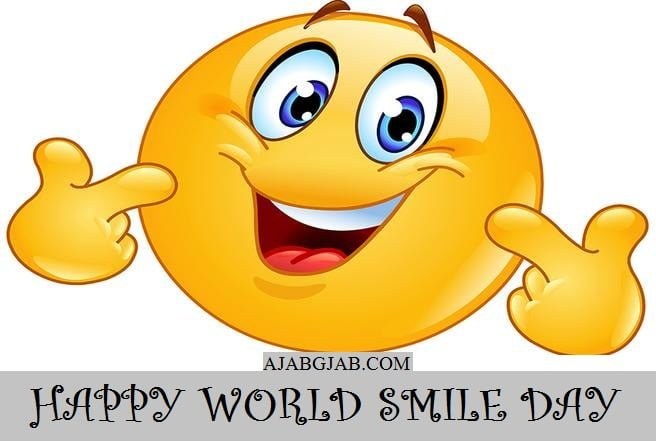 World Smile Day Pictures