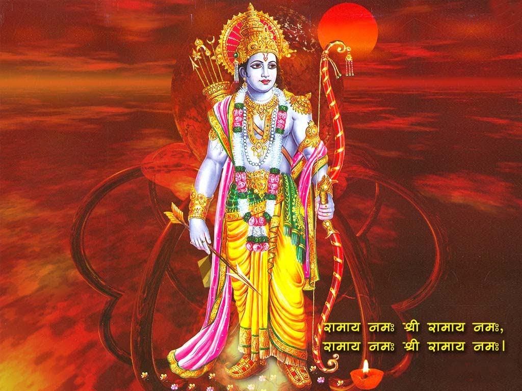 Bhagwan Ram Hd Images