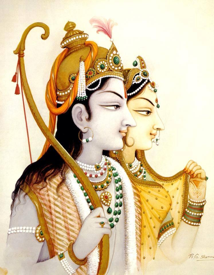 Bhagwan Ram Images Download