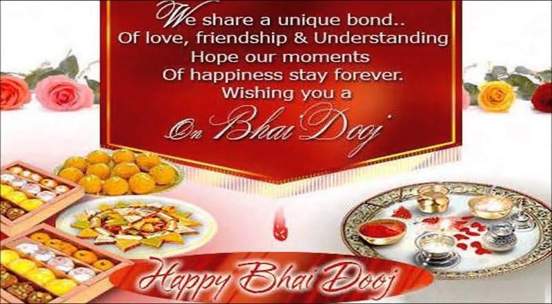 Happy Bhai Dooj 2019 Hd Pics For Facebook