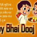 Bhai Dooj Status In Hindi