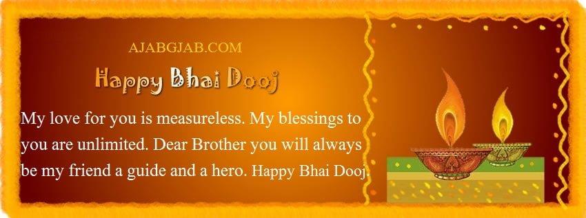 Bhai Dooj Status