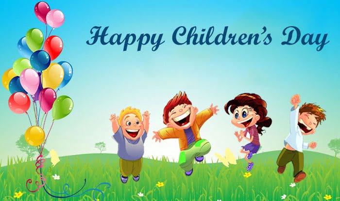 Happy Children's Day 2019 Hd Pics For WhatsApp
