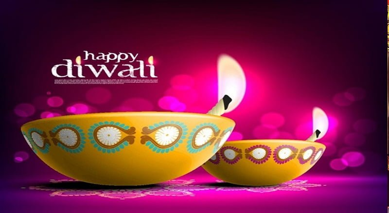 Deepavali Hd Wallpaper