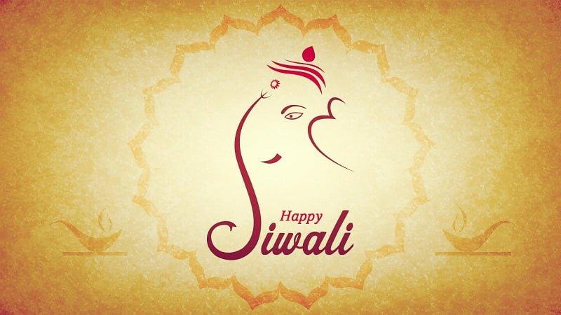 Happy Diwali 2019 Hd Wallpaper For Facebook