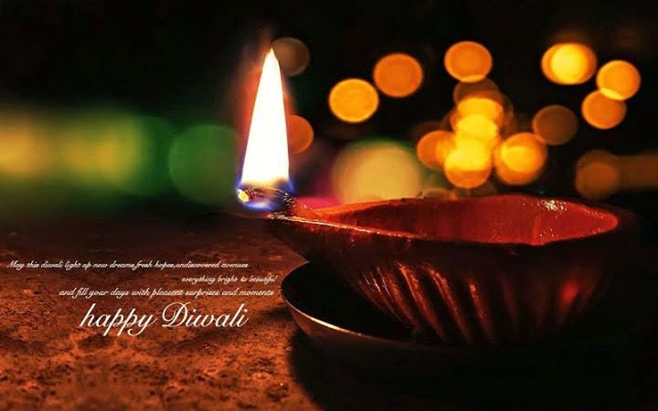 Happy Diwali 2019 Hd Greetings For WhatsApp