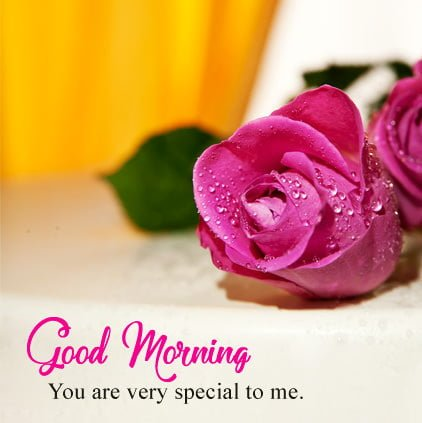 You Are A Masterpiece Good Morning Cards