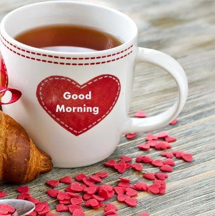 Good Morning Hd WhatsApp DP