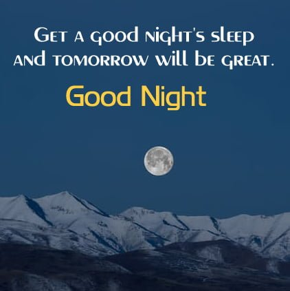 Good Night WhatsApp DP Images Free Download | Facebook