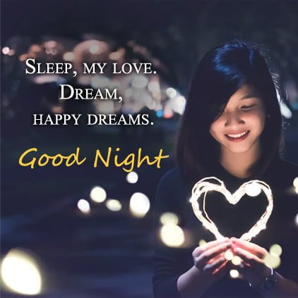 Good Night Facebook Images