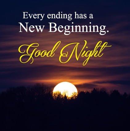 Good Night Hd WhatsApp DP