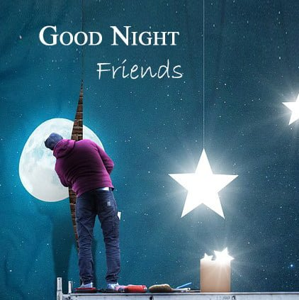 Good Night Hd WhatsApp Images