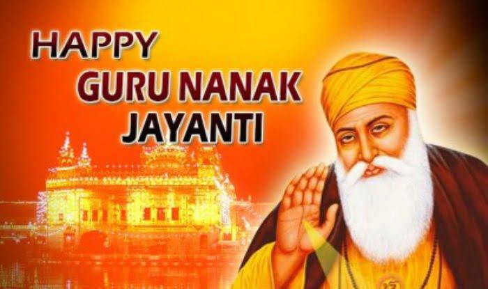 Guru Nanak Jayanti Hd Images