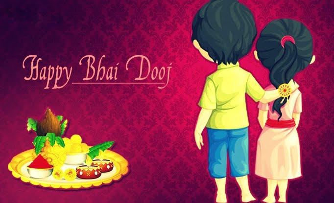 Happy Bhai Dooj Hd Images