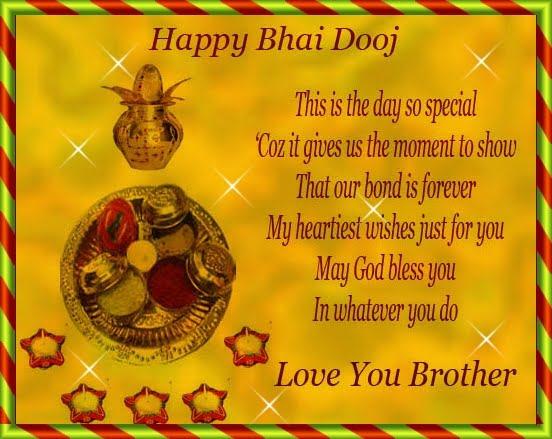 Happy Bhai Dooj 2019 Hd Images For Facebook