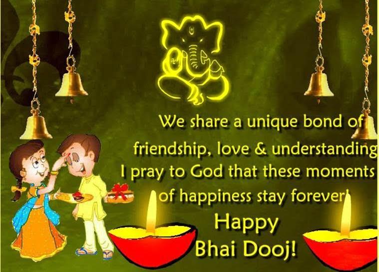 Happy Bhai Dooj 2019 Hd Photos For Facebook