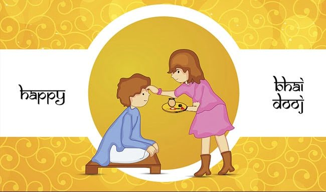 Happy Bhai Dooj WhatsApp Pictures