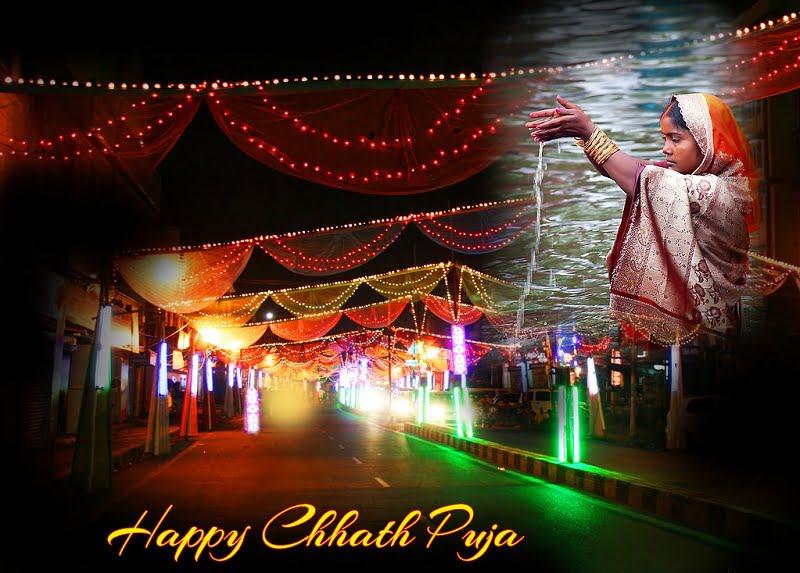 Happy Chhath Puja Hd Photos