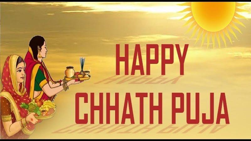 Happy Chhath Puja Images