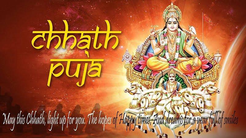 Happy Chhath Puja WhatsApp Pictures