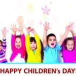 Happy Childrens Day HD Images