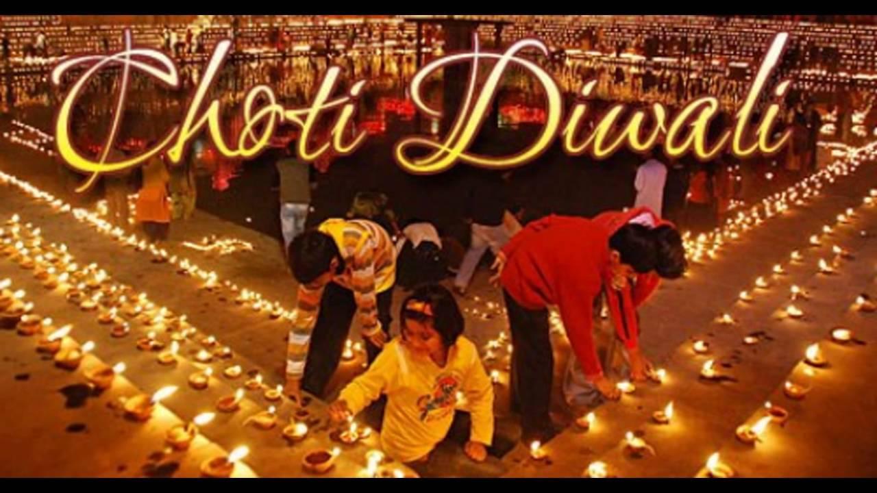 Happy Choti Diwali Hd Pictures