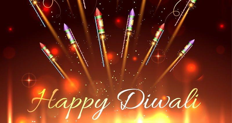 Happy Deepavali Facebook Dp